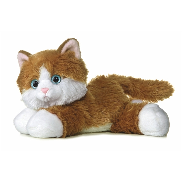 Sad Cat? - Fully Customisable Plush