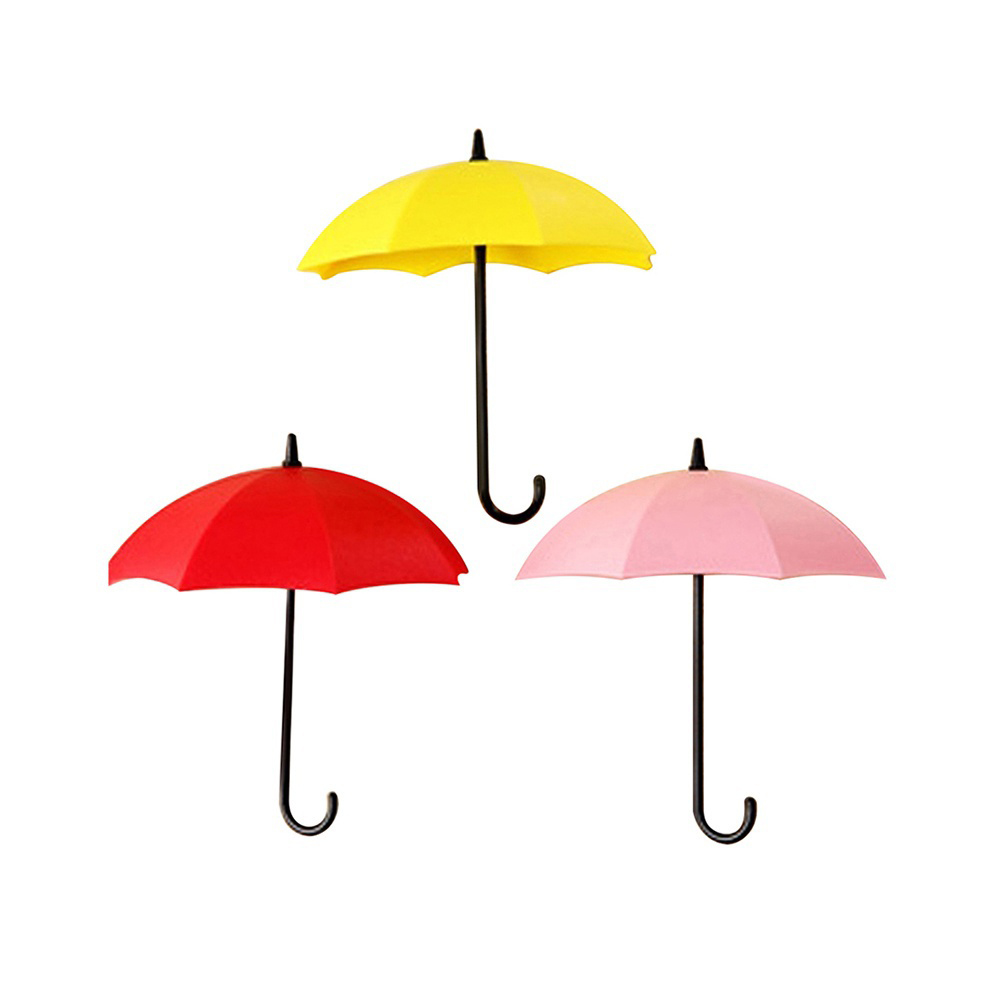 Umbrella Wall Hooks / Promotional product fully customized to your requirement UK Supplier
