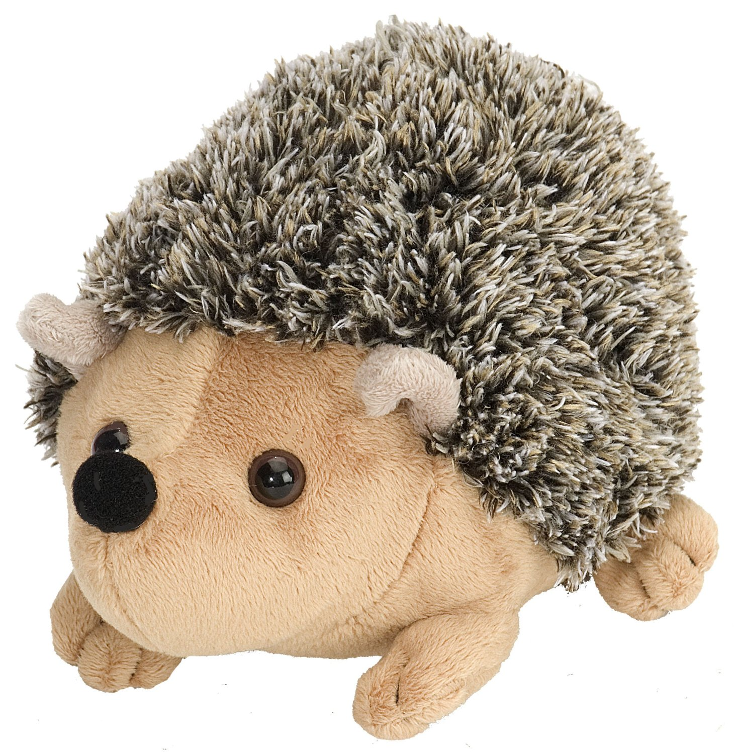 Cuddly Hedgehog - Fully Customisable Plush