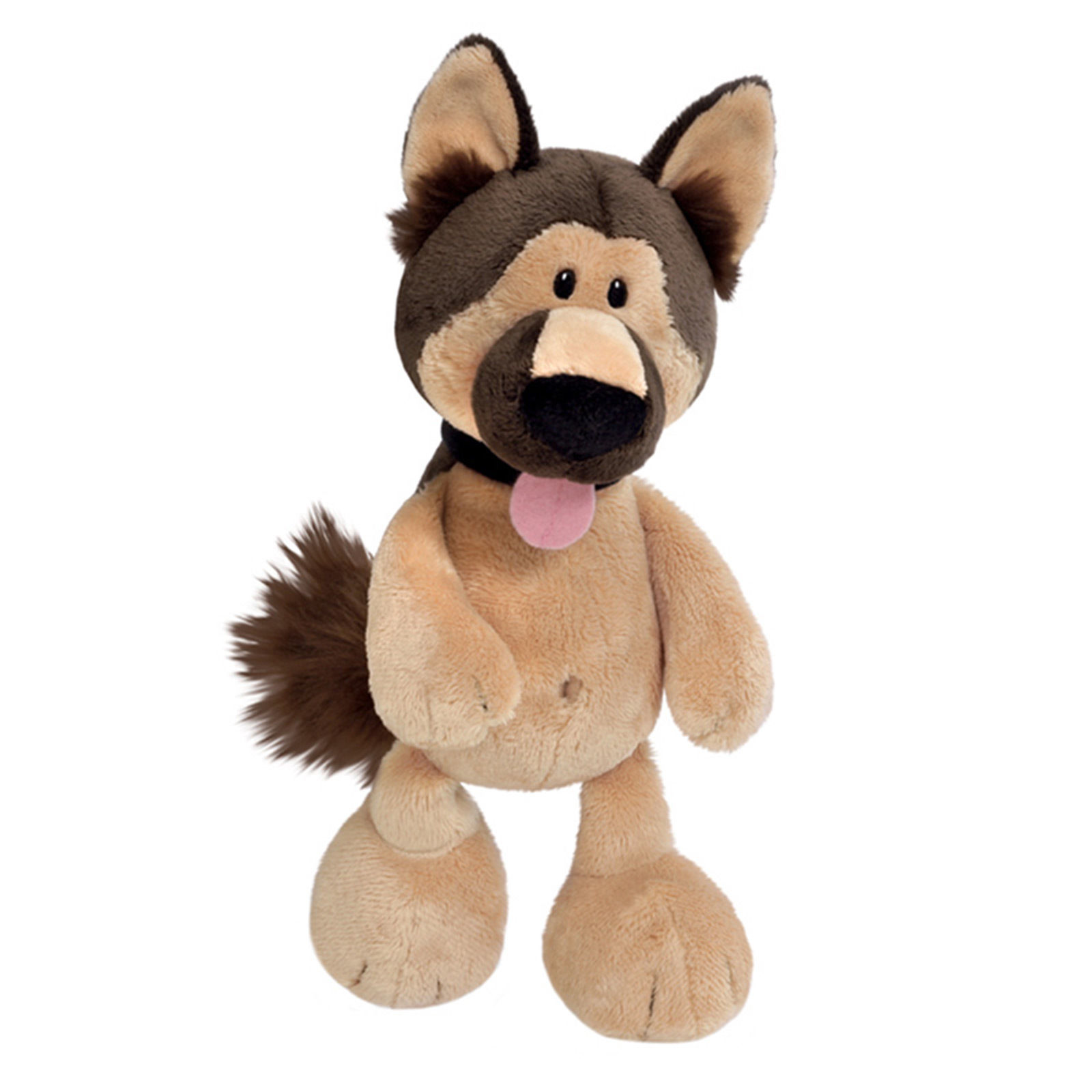 Cuddly German Shepherd Dog ?- Fully Customisable Plush