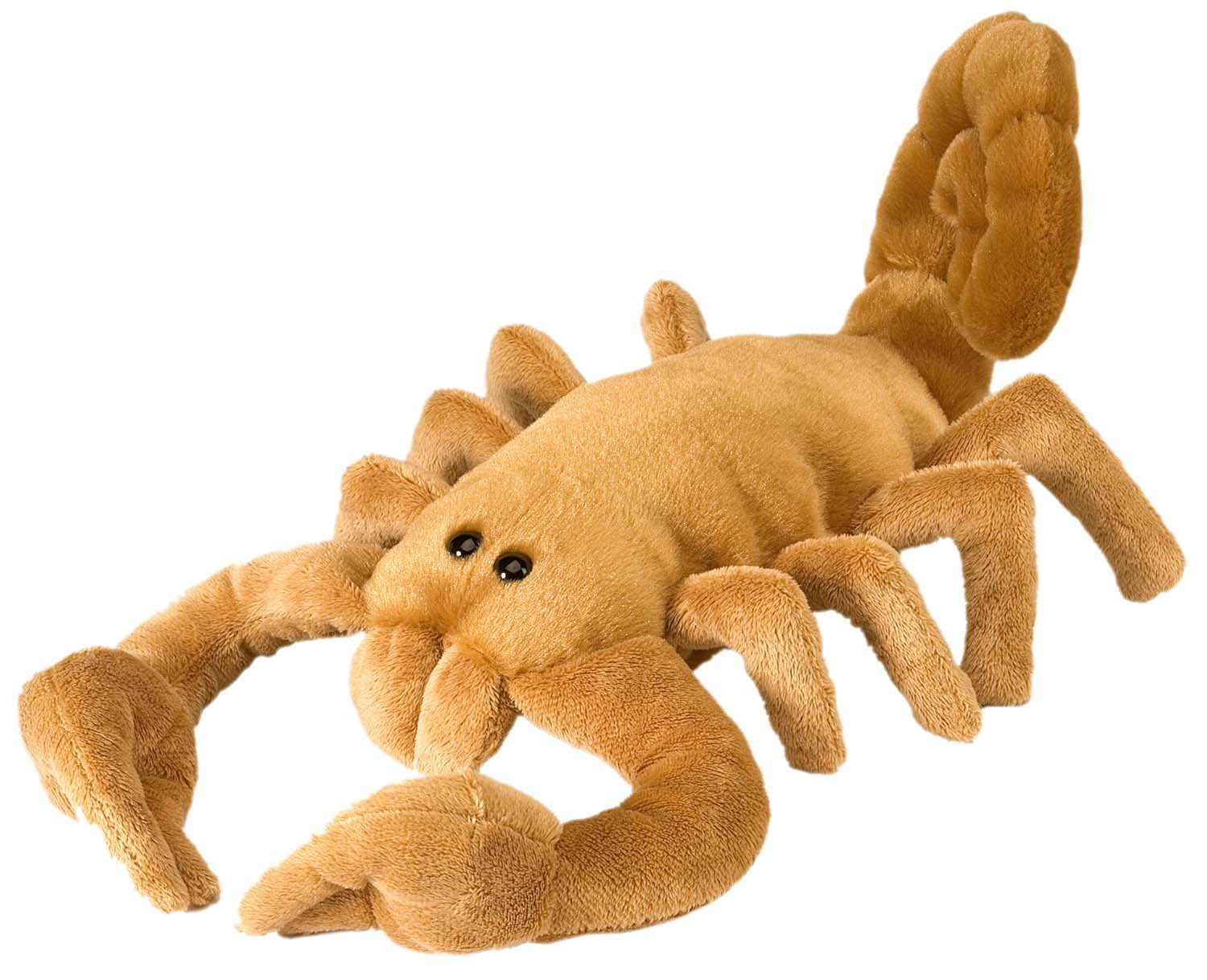 Scary Scorpian - Fully Customisable Plush