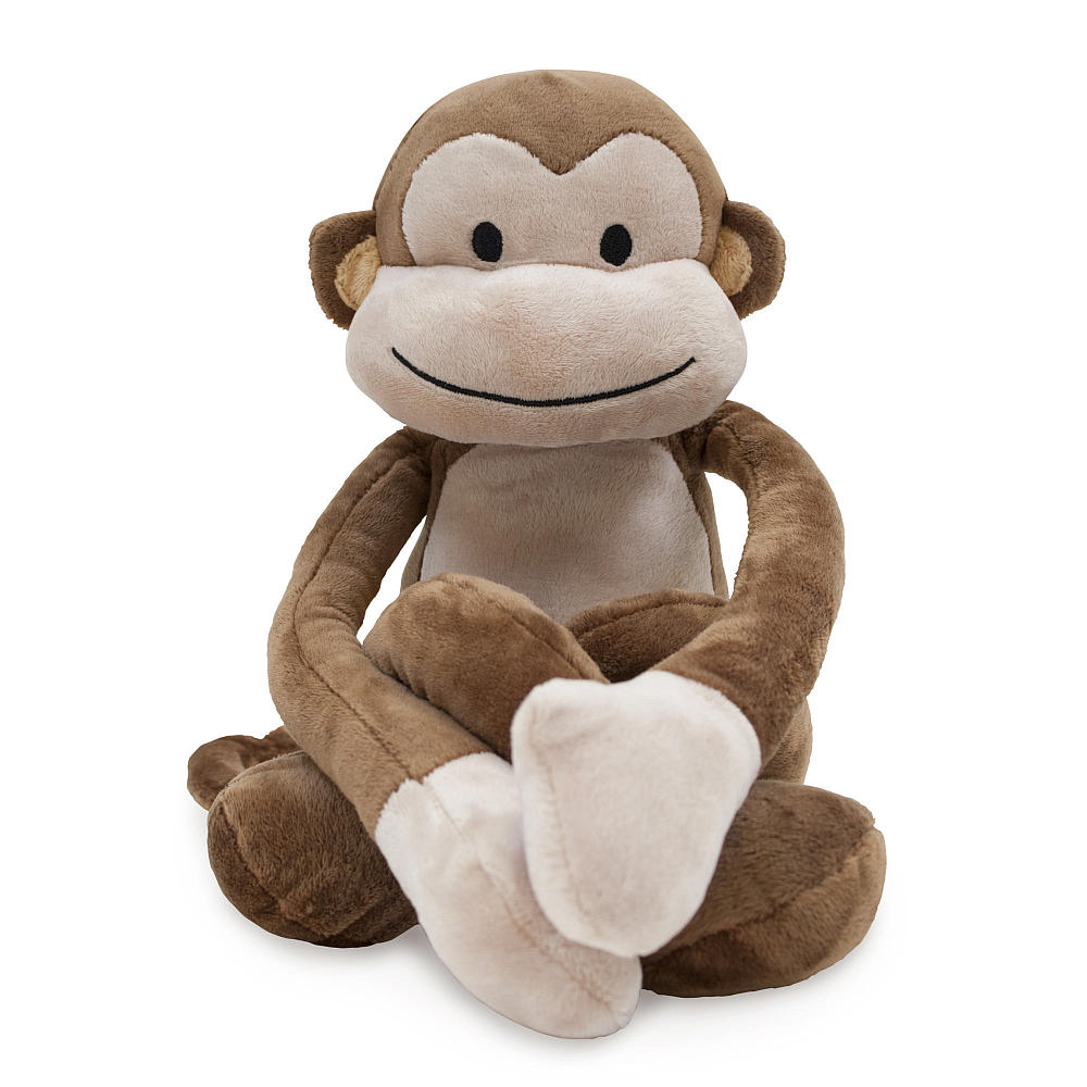 Cuddly Funky Monkey - Fully Customisable Plush