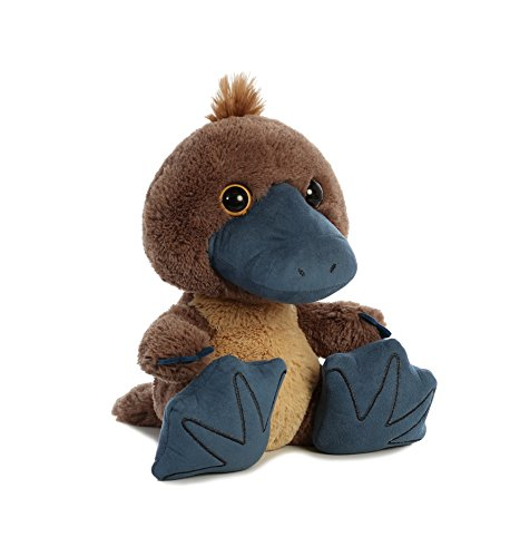Cute Duck Billed Platypus ?- Fully Customisable Plush