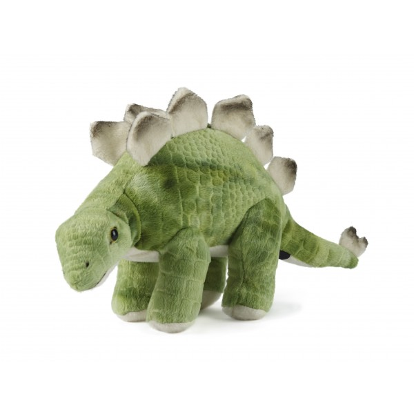 Cuddly Stegosaurus - Fully Customisable Plush