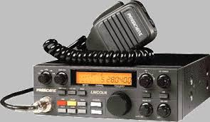 Used CB Radio Transceivers
