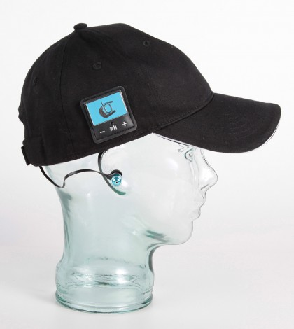 Bluetooth Smart Cap / Promotional product fully customized  to your requirement UK Supplier