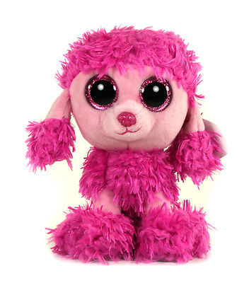 Bella The Poodle - Fully Customisable Plush