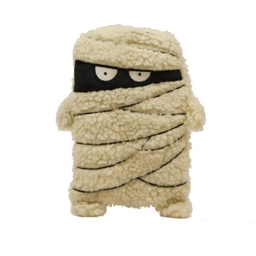 Cuddly Mummy - Fully Customisable Plush