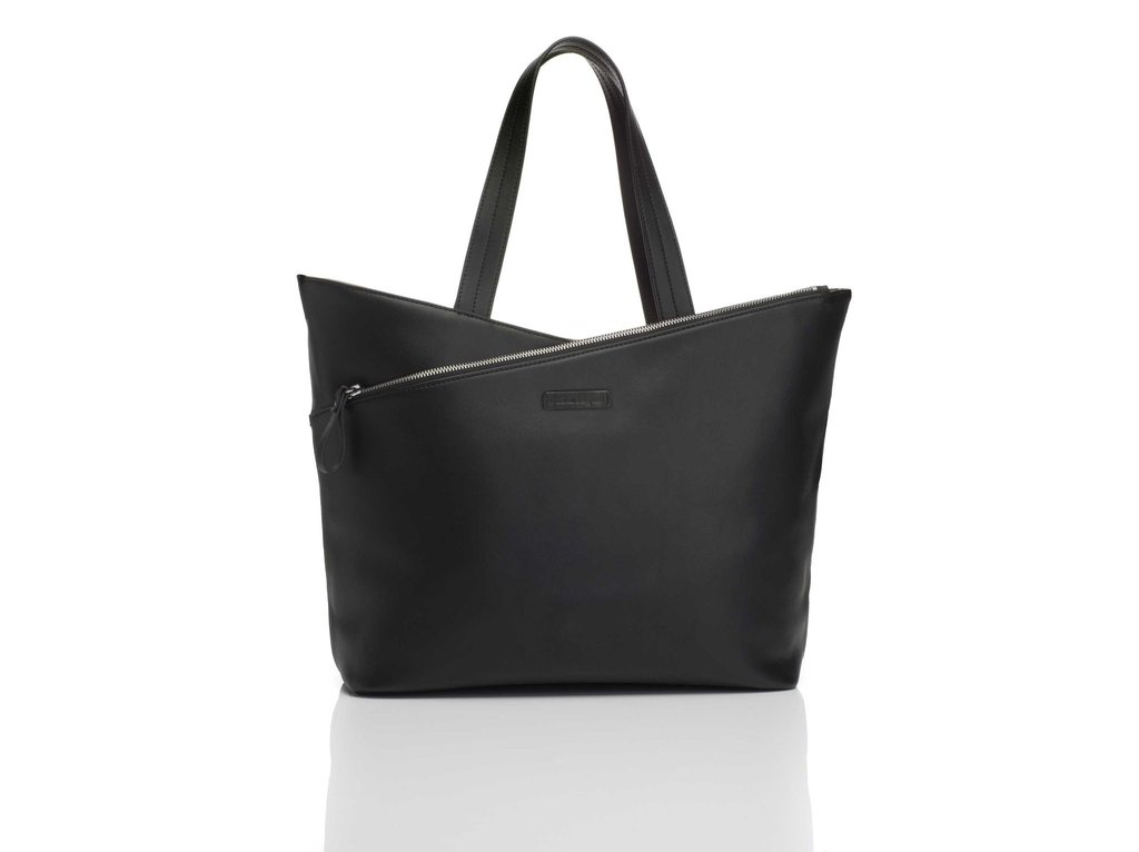 Athena Leather Laptop Tote Bag 13""