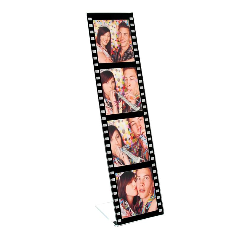 LED film strip picture frames/Promotional product fully customized  to your requirement UK Supplier