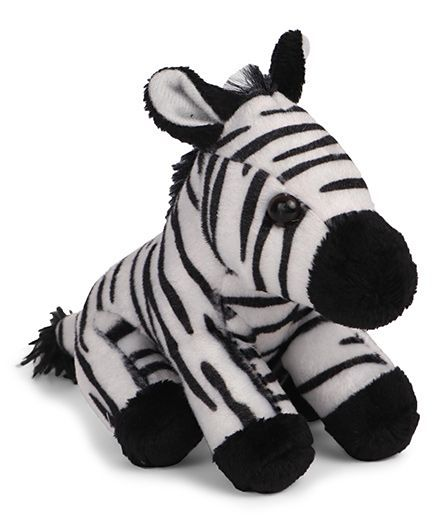 Cuddly Baby Zebra? - Fully Customisable Plush