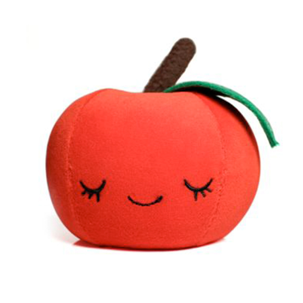 Happy Apple - Fully Customisable Plush