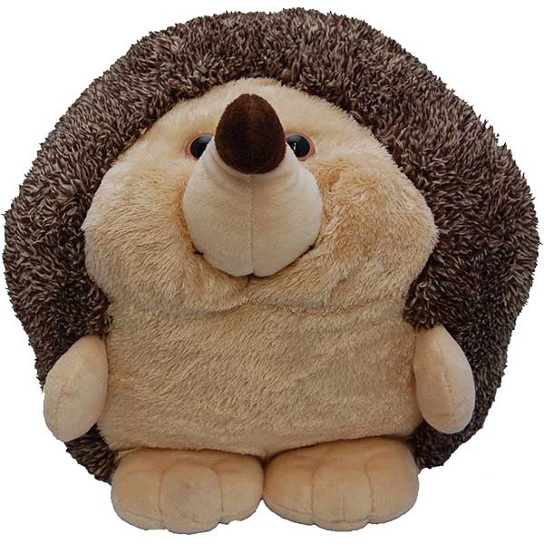 Harry the Hedgehog - Fully Customisable Plush