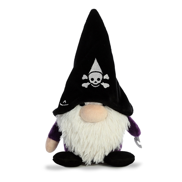 Pirate Gnome Soft Toy ?- Fully Customisable Plush