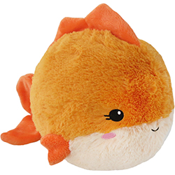 Goldfish - Fully Customisable Plush