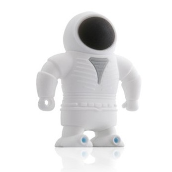 Spaceman USB Flash Drive / Promotional product fully customized