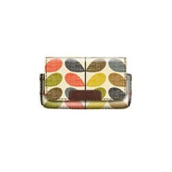 Orla Kiely Case iPhone 3/4/5 or similar Scribble Stem