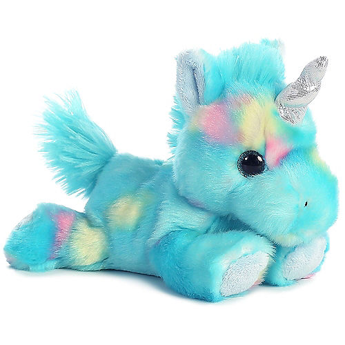 Cuddle Baby Unicorn - ?Fully Customisable Plush