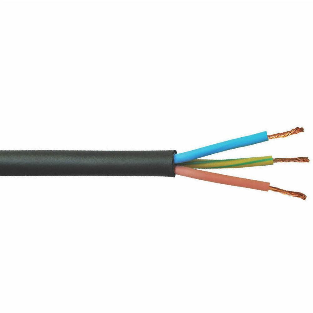 3 CORE ROTATOR CONTROL CABLE (SOLD PER METRE).