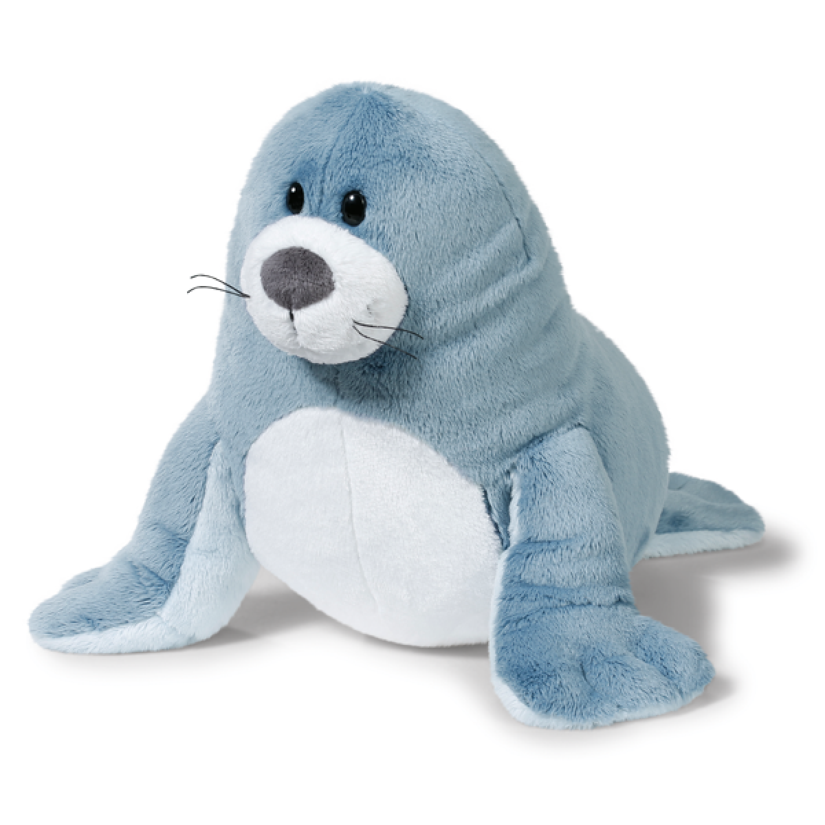 Cuddly Seal - Fully Customisable Plush