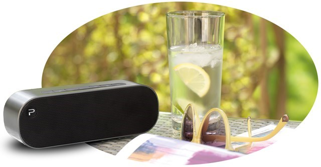 Pure Bluetooth Speakers