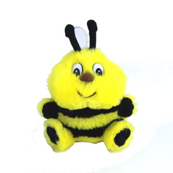 Cute Honey Bee - Fully Customisable Plush