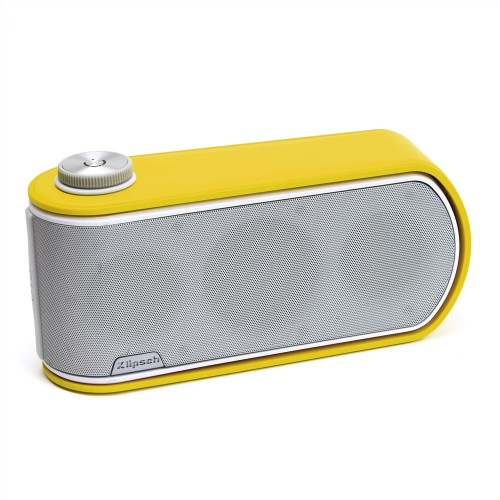 Klipsch GIG Band Yellow (Speaker Sold Separately)