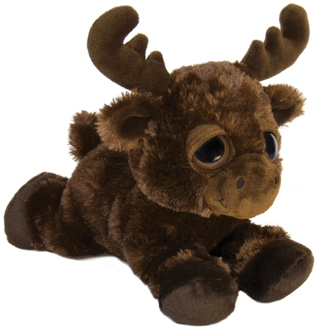 Cute Baby Deer - Fully Customisable Plush