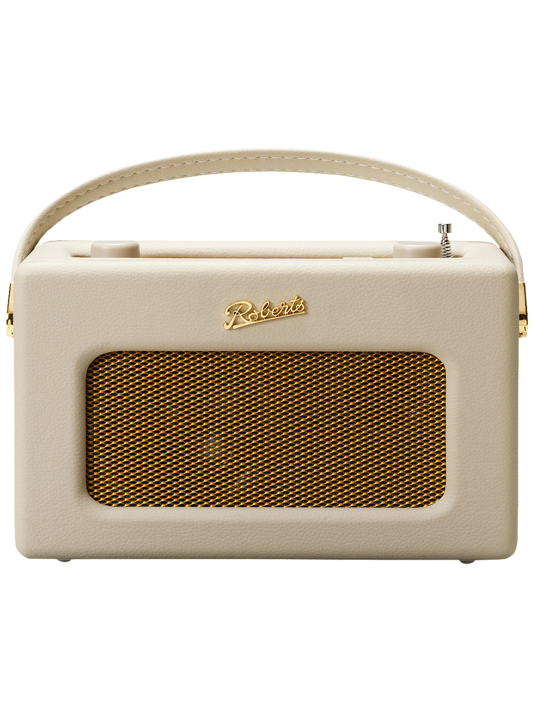 ROBERTS REVIVAL iSTREAM 3 SMART RADIO PASTEL CREAM