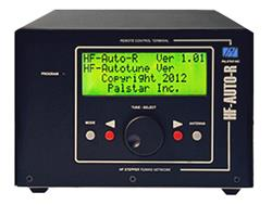 Palstar HF-AUTO-R remote control unit for the HF-AUTO automatic