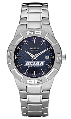 Classic Sport Blue Dial Watch / Promotional product