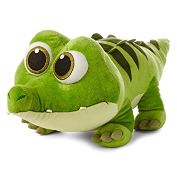 Alvin The Alligator - Fully Customisable Plush