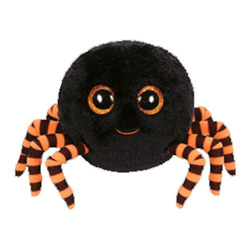 Cuddly Spider - Fully Customisable Plush