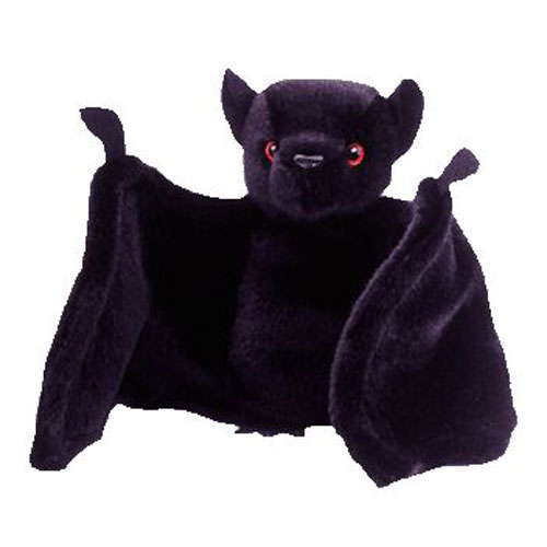 Cute Bat ?- Fully Customisable Plush