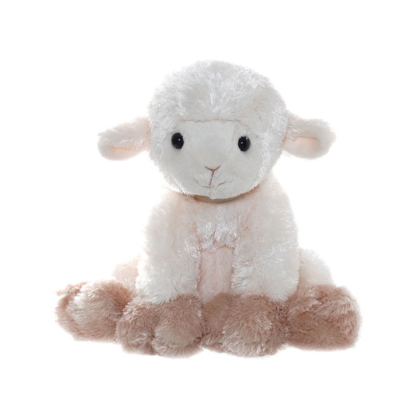 Cute Lamb - Fully Customisable Plush