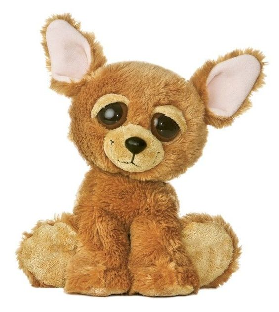 Cute Chihuahua - Fully Customisable Plush