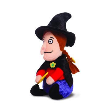 Wicked Witch - Fully Customisable Plush