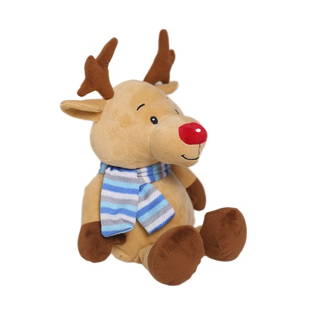 Cuddly Elk ?- Fully Customisable Plush