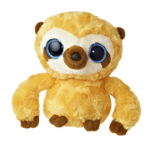 Cute Baby Sloth - Fully Customisable Plush