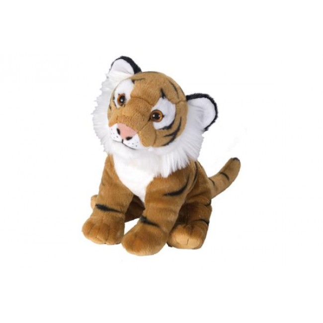 Cuddly Tiger - Fully Customisable Plush