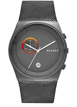 Havene Men's Stainless-Steel Watch ?/ Promotional product fully