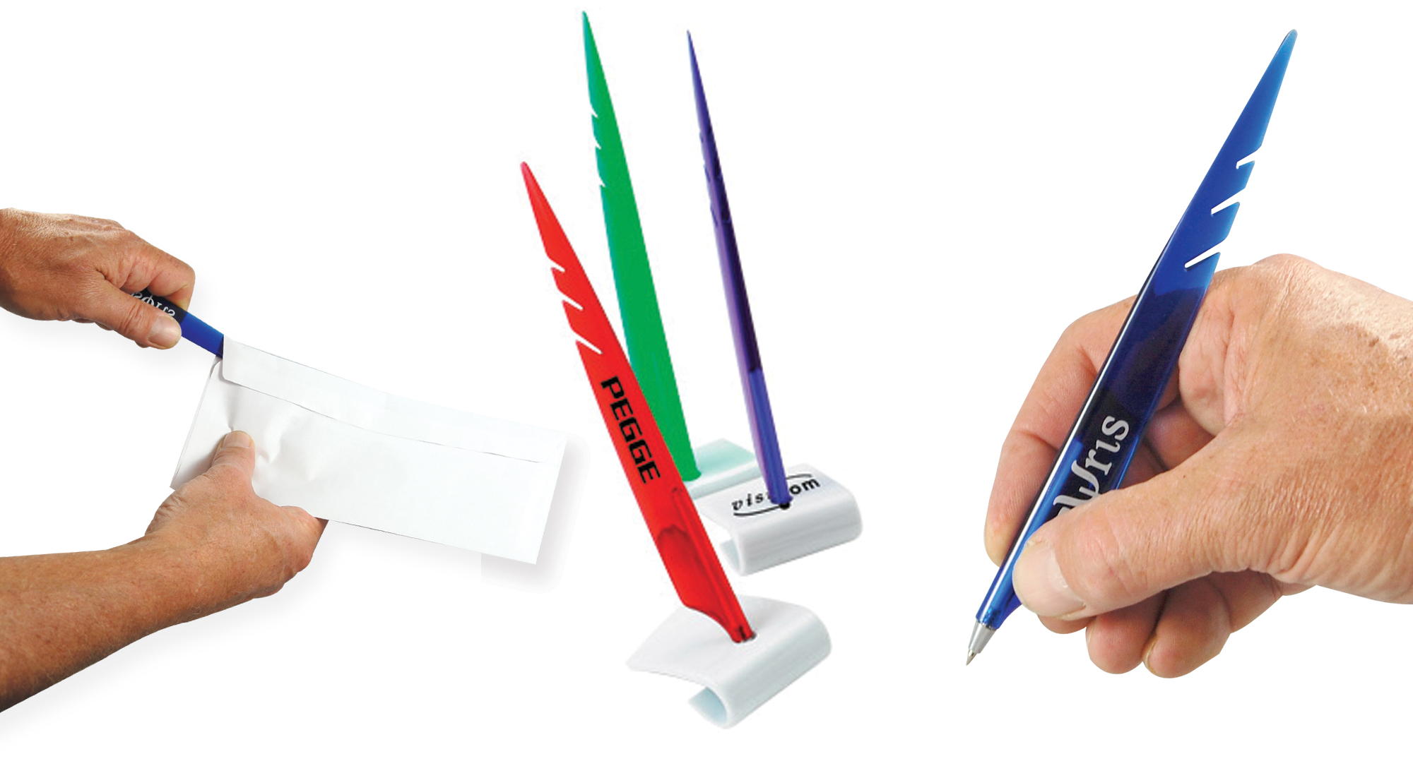 Pen letter opener / Promotional product fully customized  to your requirement UK Supplier