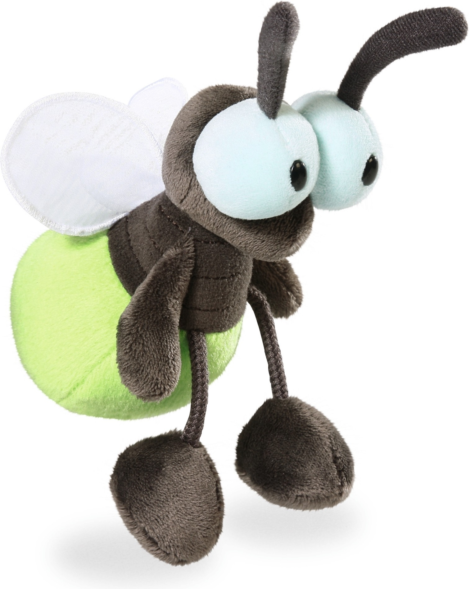 Cuddly Firefly - Fully Customisable Plush