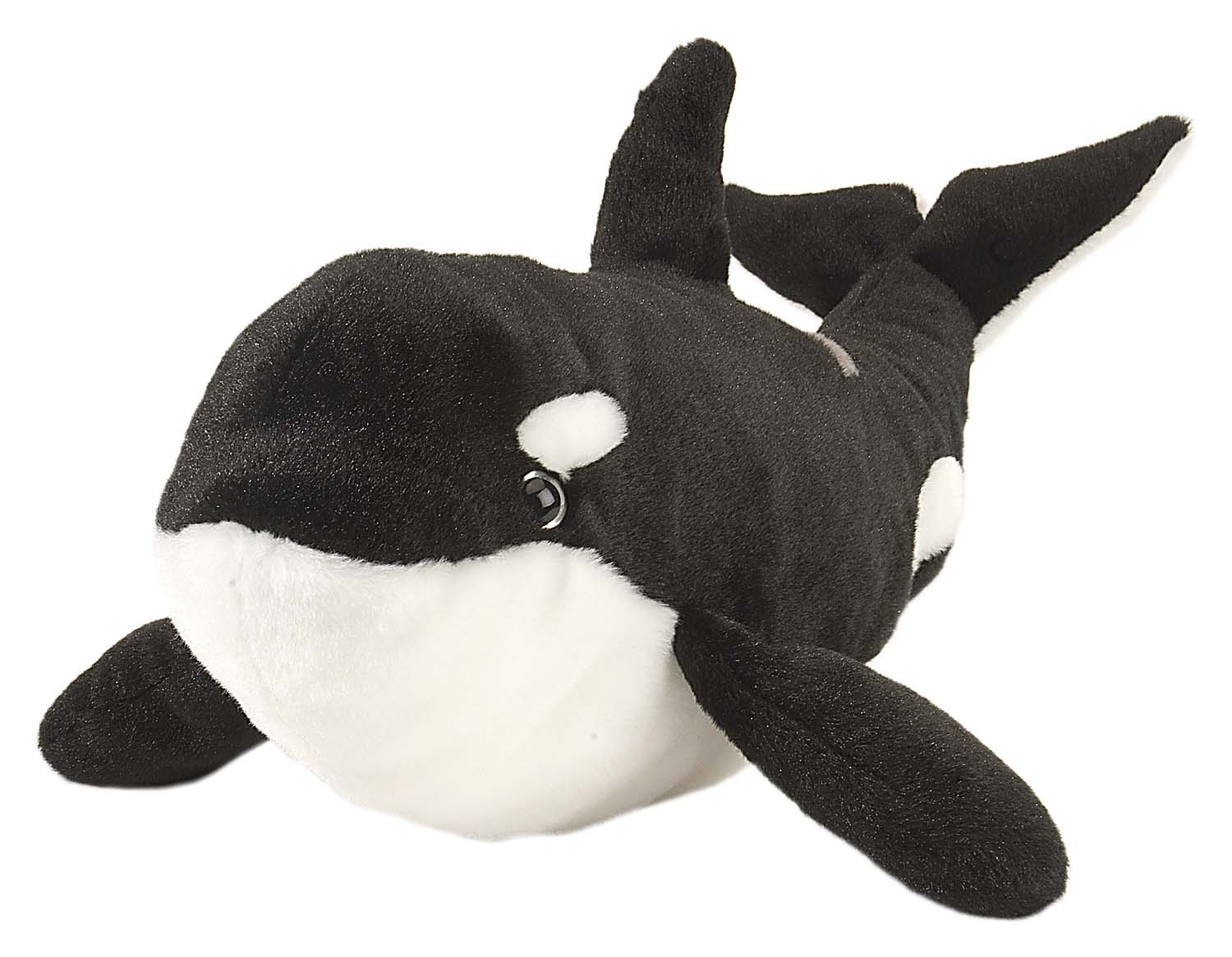 Cuddly  Killer Whale - Fully Customisable Plush