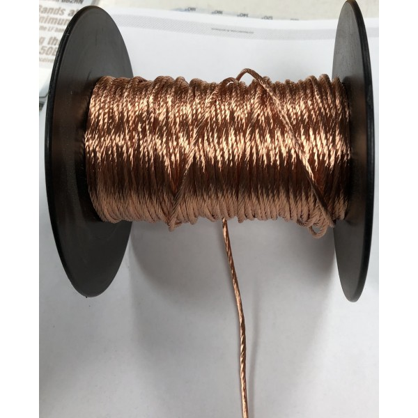 ORIGINAL FLEXWEAVE ANTENNA WIRE - 100M (FW-100)