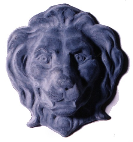 Lion Fountain Masks click to see others
