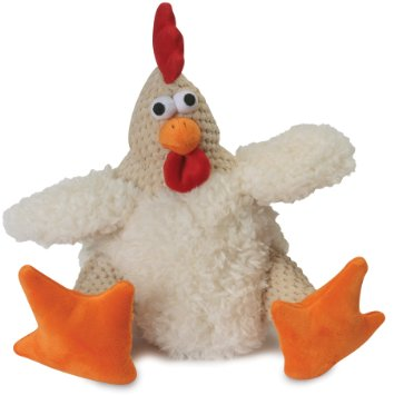 Cuddly Chicken - Fully Customisable Plush