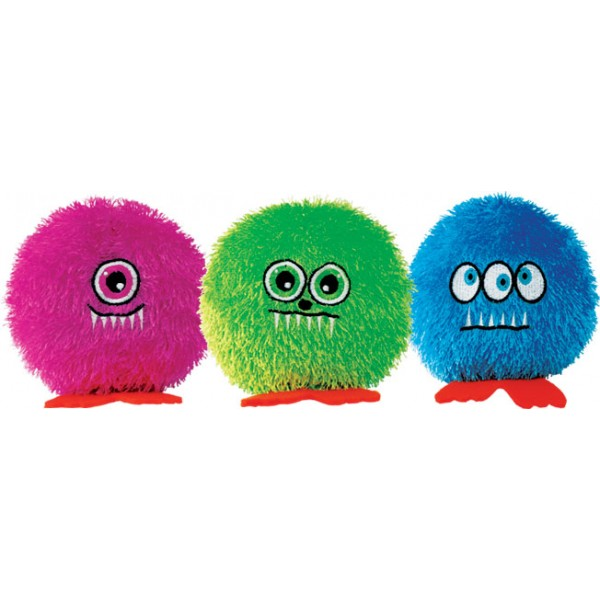 Cuddly Frible Monster - Fully Customisable Plush