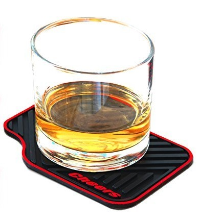 Car Mat Drink Coasters /Promotional product fully customized
