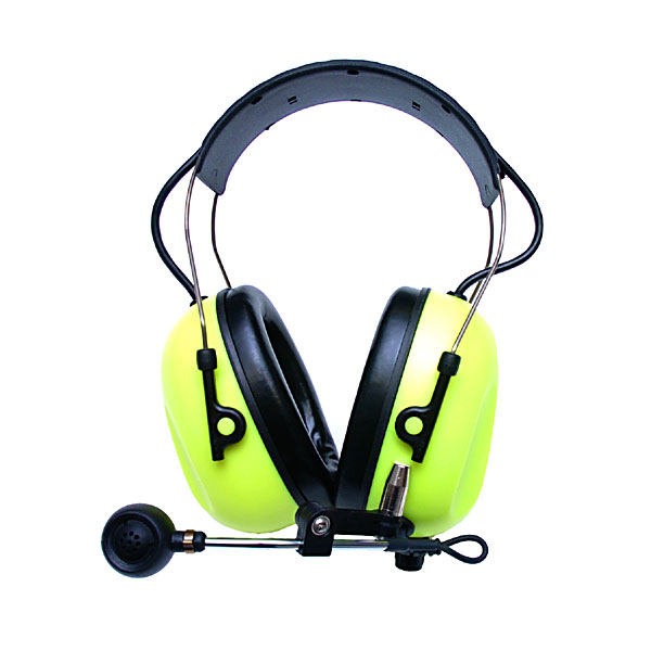 A-KABEL De-Icing Headset (Headband Only) - Ground Support